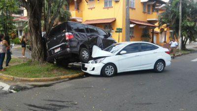 reflexionar sobre accidentes de tránsito