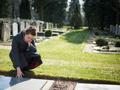 Trámites ante el fallecimiento de un ser querido