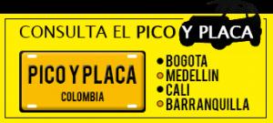 Pico y Placa GEP